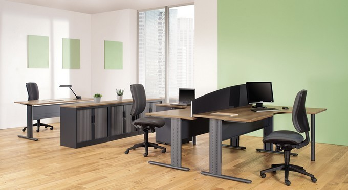 Mobilier de bureau experts comptables